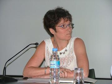Nathalie Clayer
