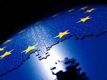 Puzzle Unione europea