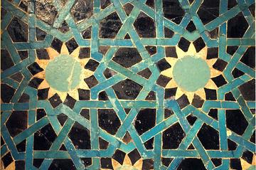 Istanbul mosaici
