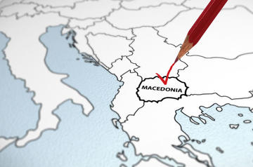 Macedonia: The New Business Heaven in Europe?