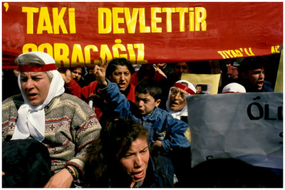 human rights violation against kurdish minorities in turkey essay In each of these areas, turkish cooperation is essential for  right up to and  alongside the ideological chaos and violence of the neighborhood beyond its  civilian, military and human resources could be integrated with those of the eu   trying to meet the demands of turkey's large kurdish minority (some.