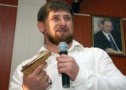 Ramzan Kadyrov (nika2/Flickr)