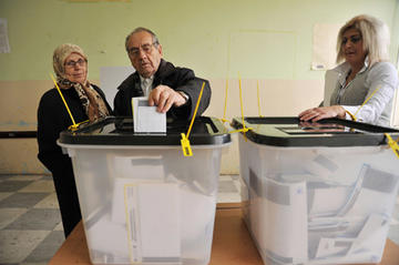 Elections in Kosovo, December 2010