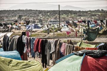 Grecia, crisi umanitaria, foto Michele Brusini - Shutterstock.jpg