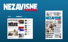 Nezavisne Novine - da Safe Journalists Network