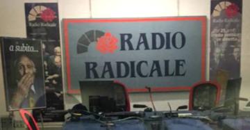 Radio Radicale, da Articolo21