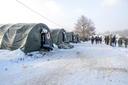 Campo di Lipa, 15 genaio 2021 - Ajdin Kamber - Shutterstock.jpg