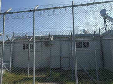 Grecia, campo per rifugiati a Moria - foto OSCE - Flicrk.jpg