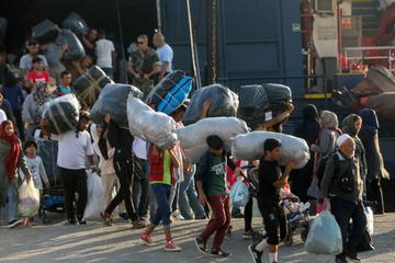 Rifugiati in Grecia, Thessaloniki - (Ververidis Vasilis - Shutterstock).jpg