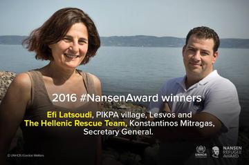 Premio Nansen 2016 - foto UNHCR - Gordon Welters.jpg