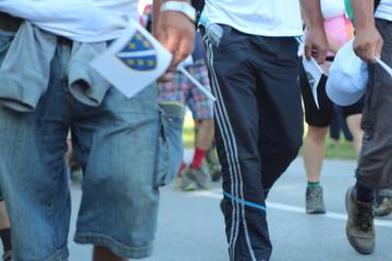Marcia della pace, Srebrenica luglio 2015 - Foto N.Corritore.jpg
