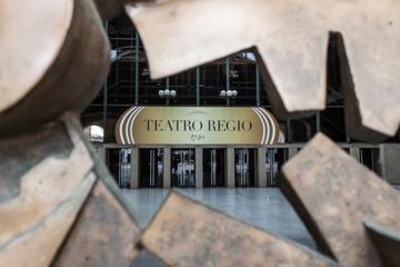 Teatro Regio, foto Davide Martinelli Shutterstock