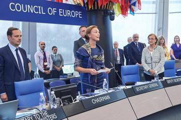 Tutelare i media per tutelare i diritti dei cittadini: la lettera alla nuova Segretaria Generale del Consiglio d'Europa