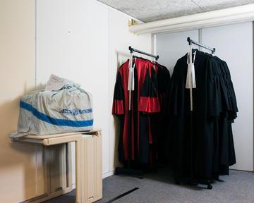 Resolution 808, dentro il Tribunale penale internazionale per l'ex Jugoslavia - foto © Martino Lombezzi.jpg