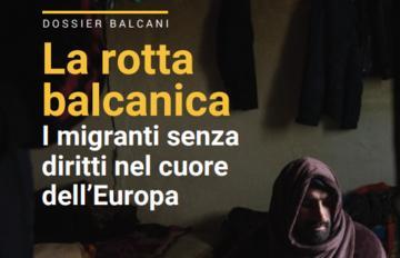Dossier La rotta balcanica - copertina © M. Lapini e V. Muscella.jpg
