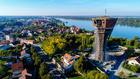 Vukovar (© NikolaR/Shutterstock)